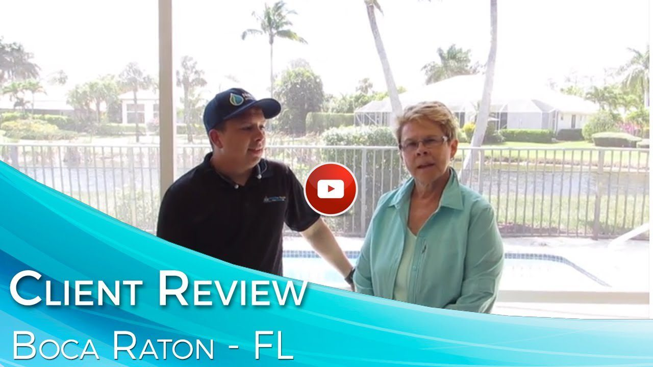 About Master Touch Pool Service Boca Raton Fl