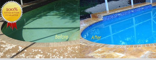 Swimming Pool Resurfacing Professional Pool Company Florida