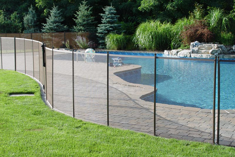 pool fence master touch pools