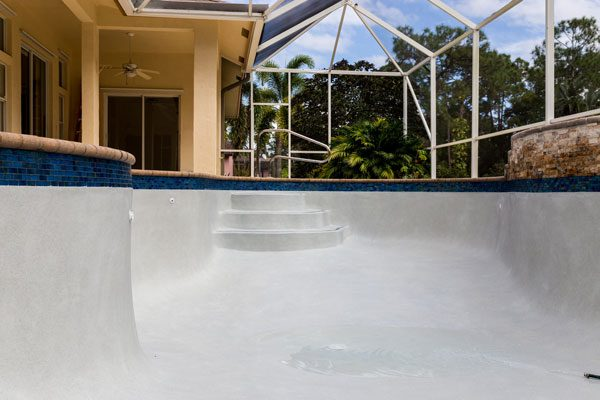 Swimming Pool Resurfacing Plaster