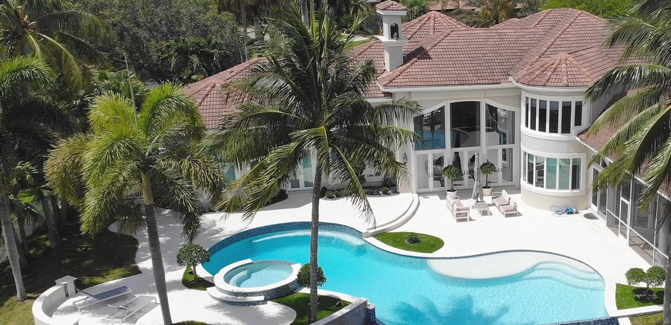 Boca Raton Pool Builders