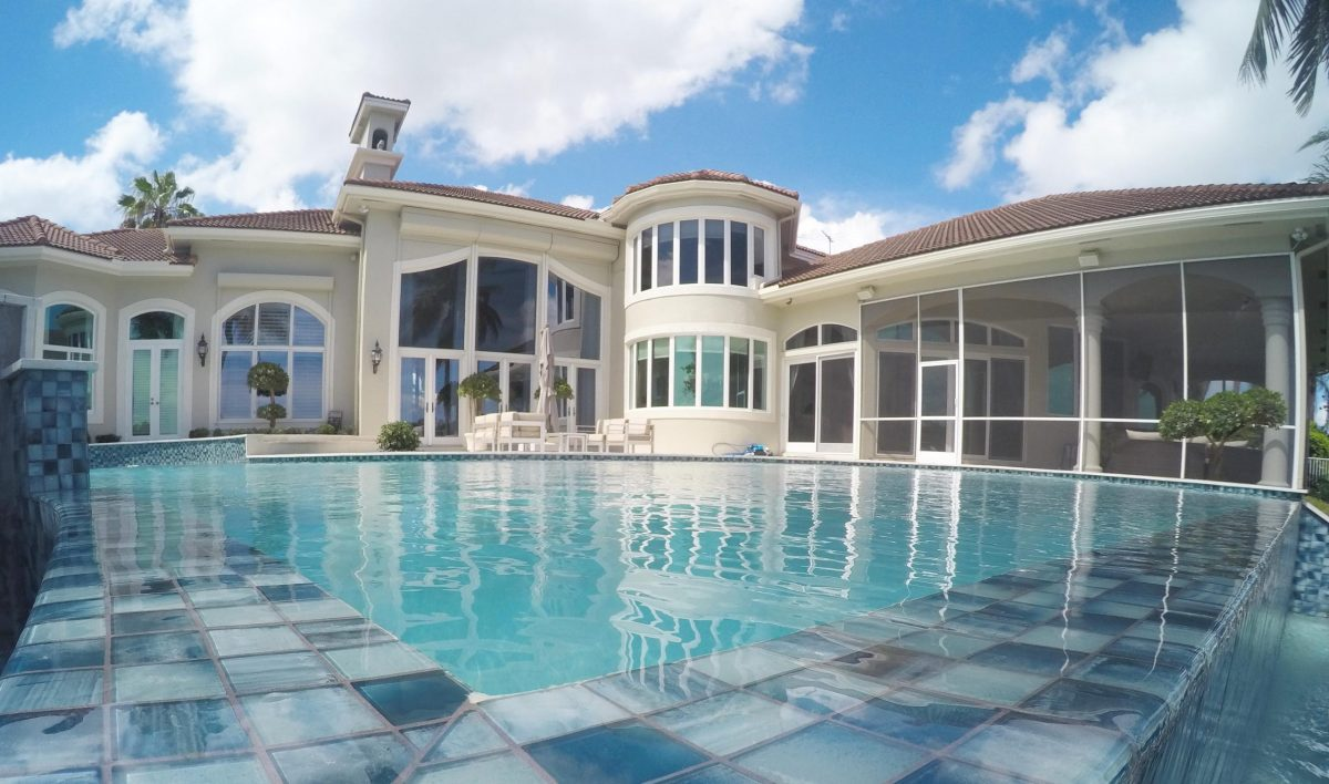 Boca Raton Swimming Pool Construction & Remodeling
