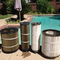 We Clean Pool Filters - Pool Filter Cleaning Service - Boca Raton Pool Service