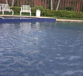 Inground Pool Project